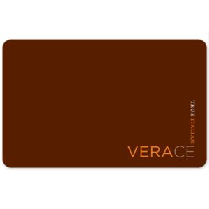 Verace Gift Card