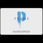 PrimeEasterDeposit